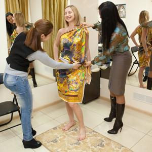 Ателье по пошиву одежды Хомутово