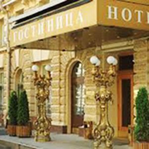 Гостиницы Хомутово