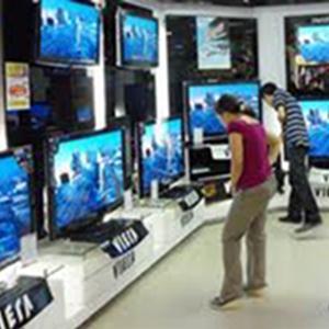 Магазины электроники Хомутово