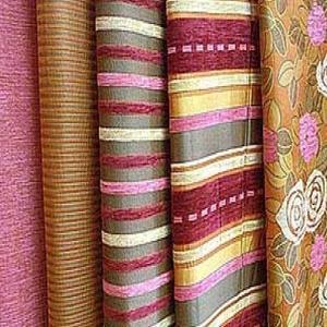 Магазины ткани Хомутово