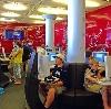 Интернет-кафе в Хомутово