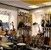 Музыкальные магазины в Хомутово