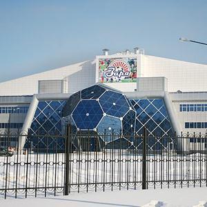 Спортивные комплексы Хомутово