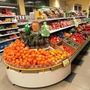 Супермаркеты Хомутово
