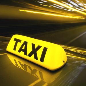 Такси Хомутово