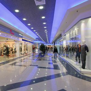 Торговые центры Хомутово