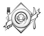 Шалаш, бильярдный центр - иконка «ресторан» в Хомутово